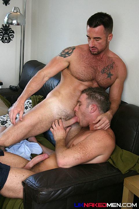 mailman gay porn