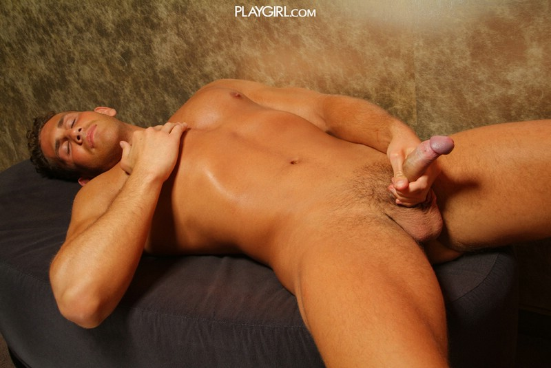 shawn michaels nude playgirl shoot